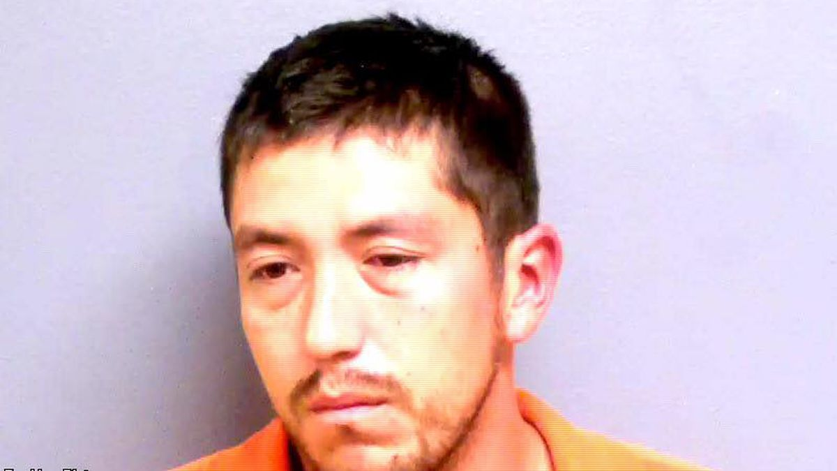Osage County deputies searching for man wanted in shooting