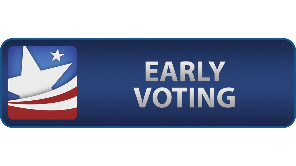 You Decide 2020: Where do you go to early vote?
