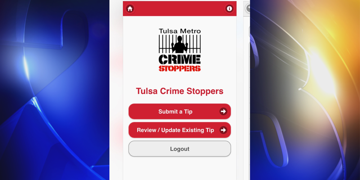 Crime Prevention Networks launches Tulsa Crime Stoppers app