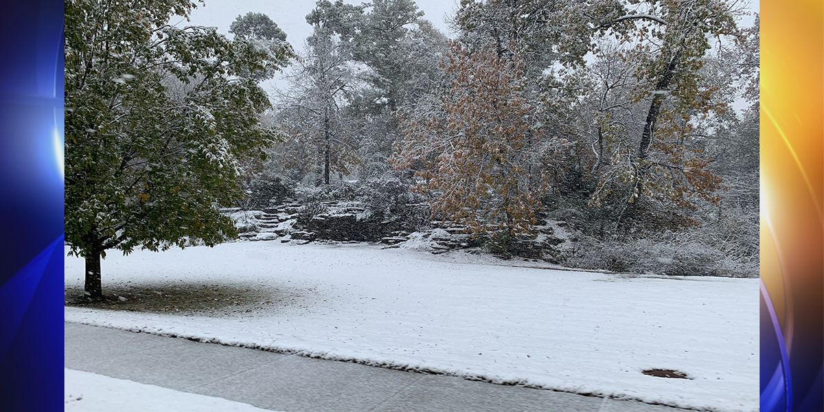 Closings and cancellations due to weather in Green Country