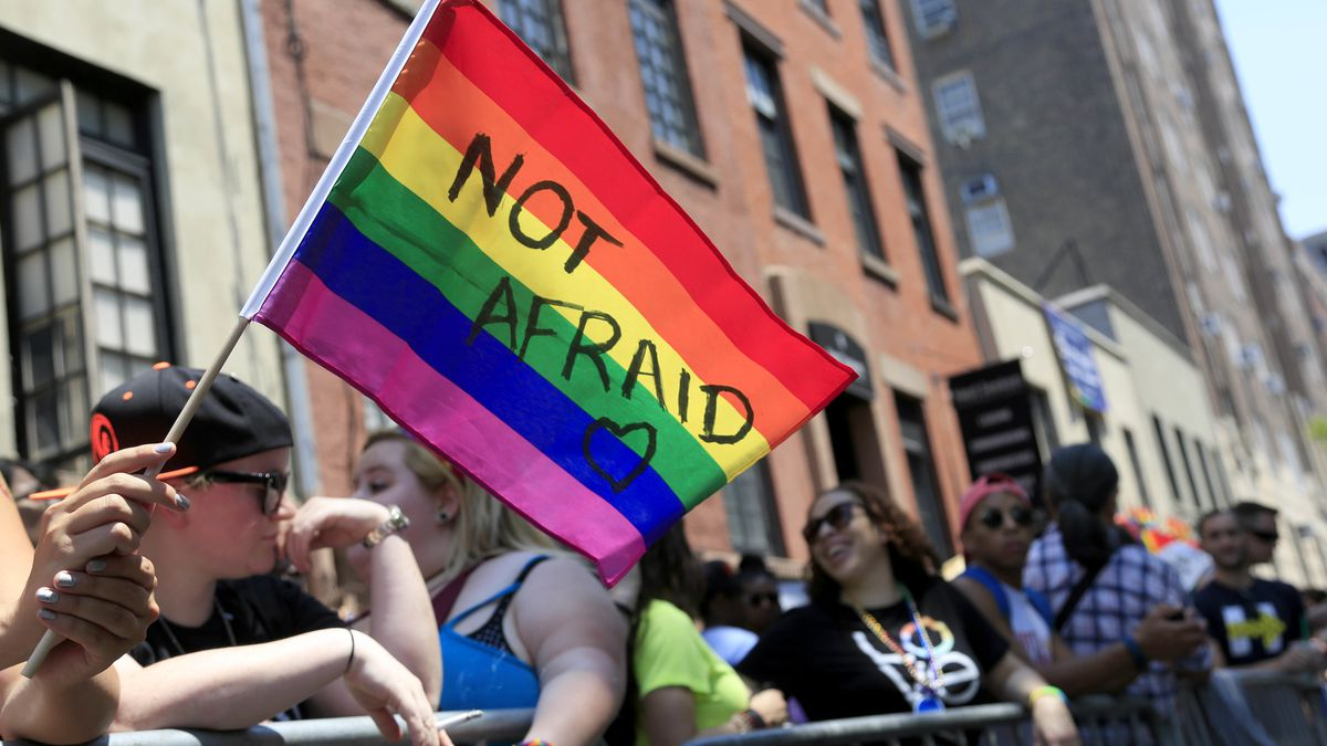 Oklahoma bill could strip city LGBT protections not outlined by the state
