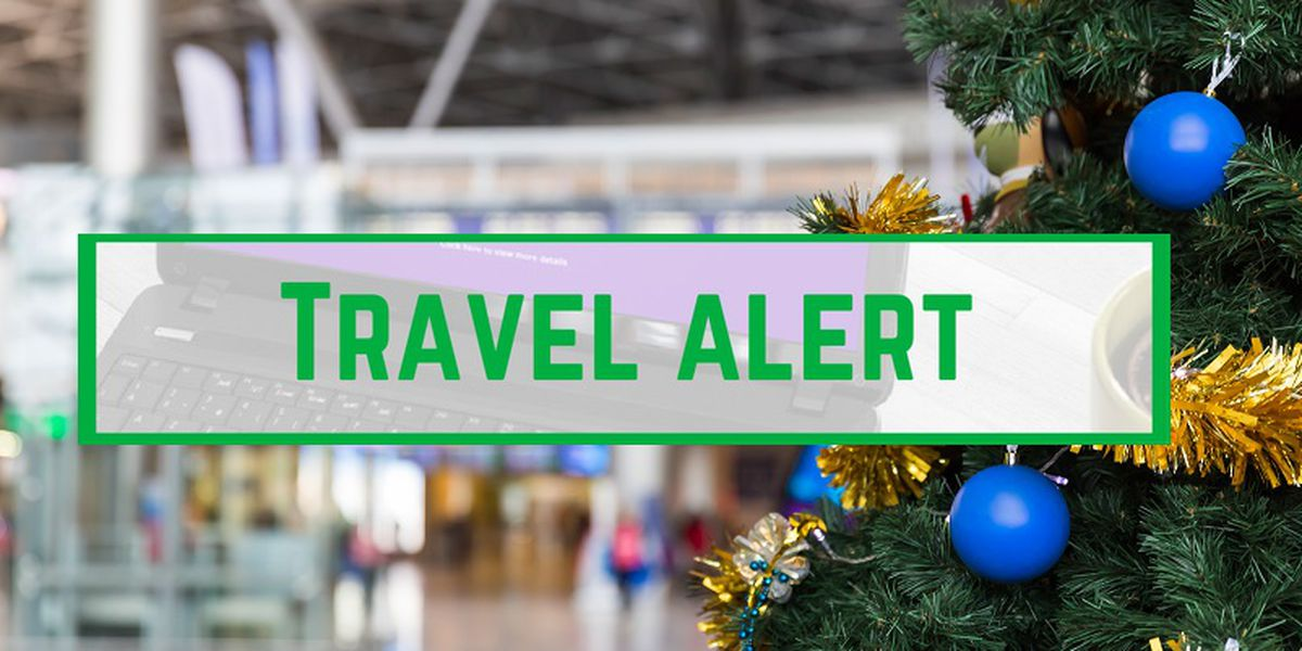 The best time to book cheap flights for Thanksgiving and Christmas 2018