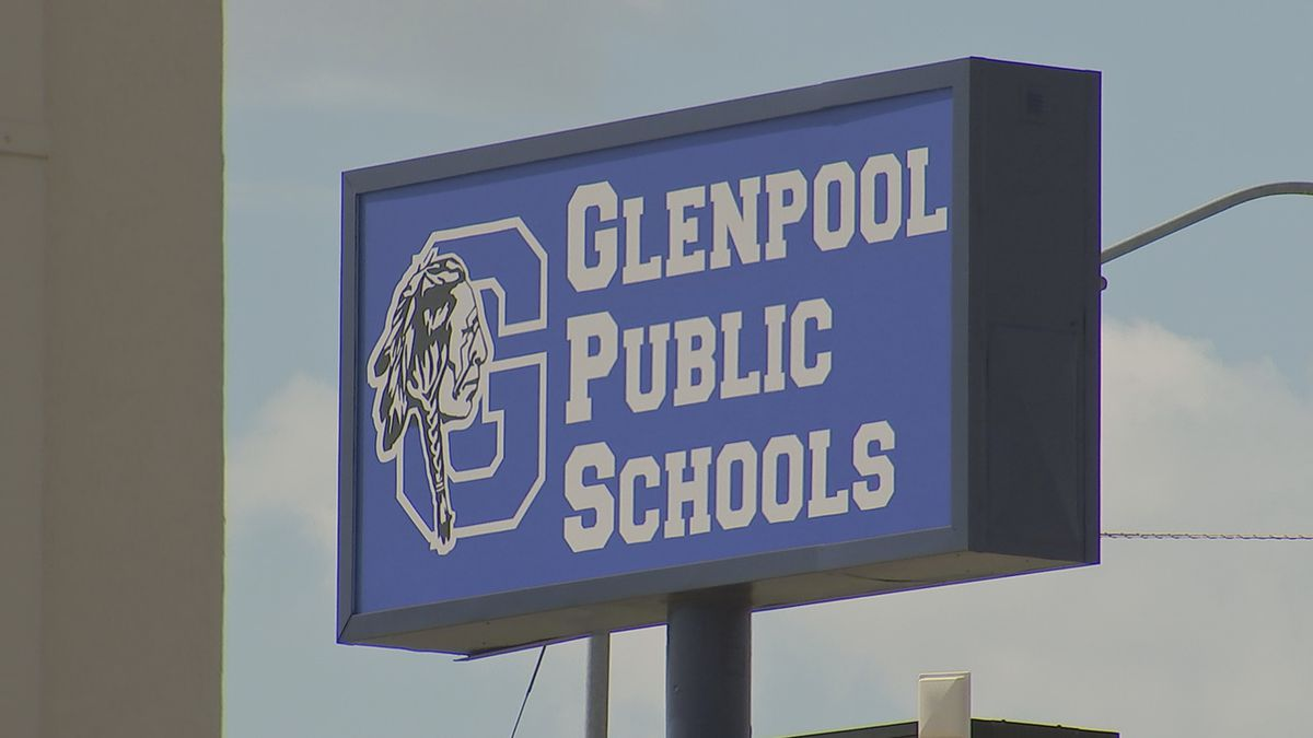 Glenpool Public Schools to switch to virtual learning for two weeks
