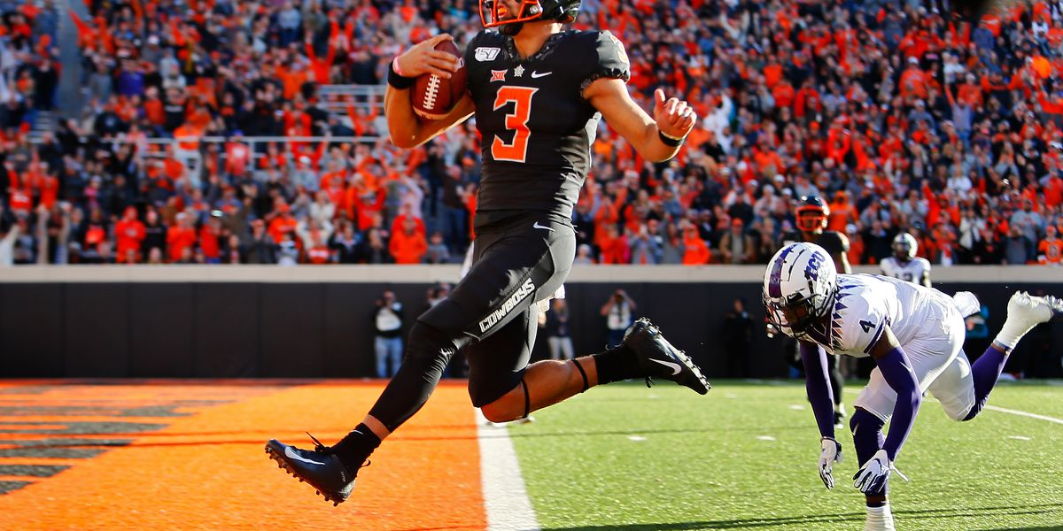 OSU's Sanders reportedly out for rest of regular season