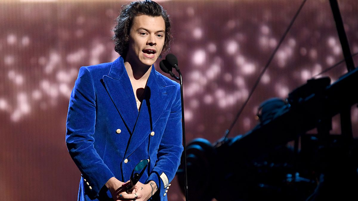 Harry Styles declines Prince Eric role in 'Little Mermaid' remake, reports say