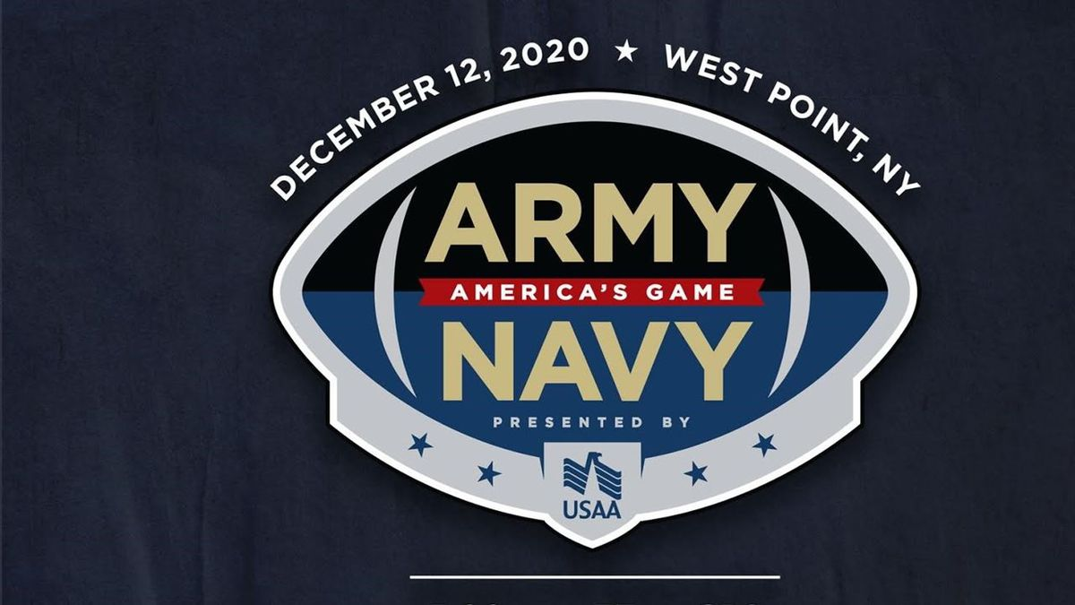 Coronavirus: Army-Navy football game to be held at West Point for first time since 1943