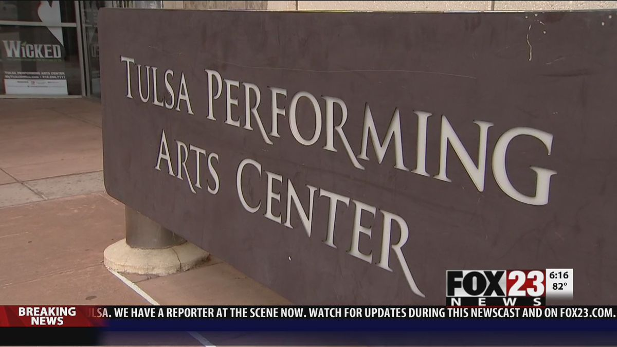 "Tulsa Performing Arts Center announces enhanced security for ""Fiddler on the Roof"" tour"