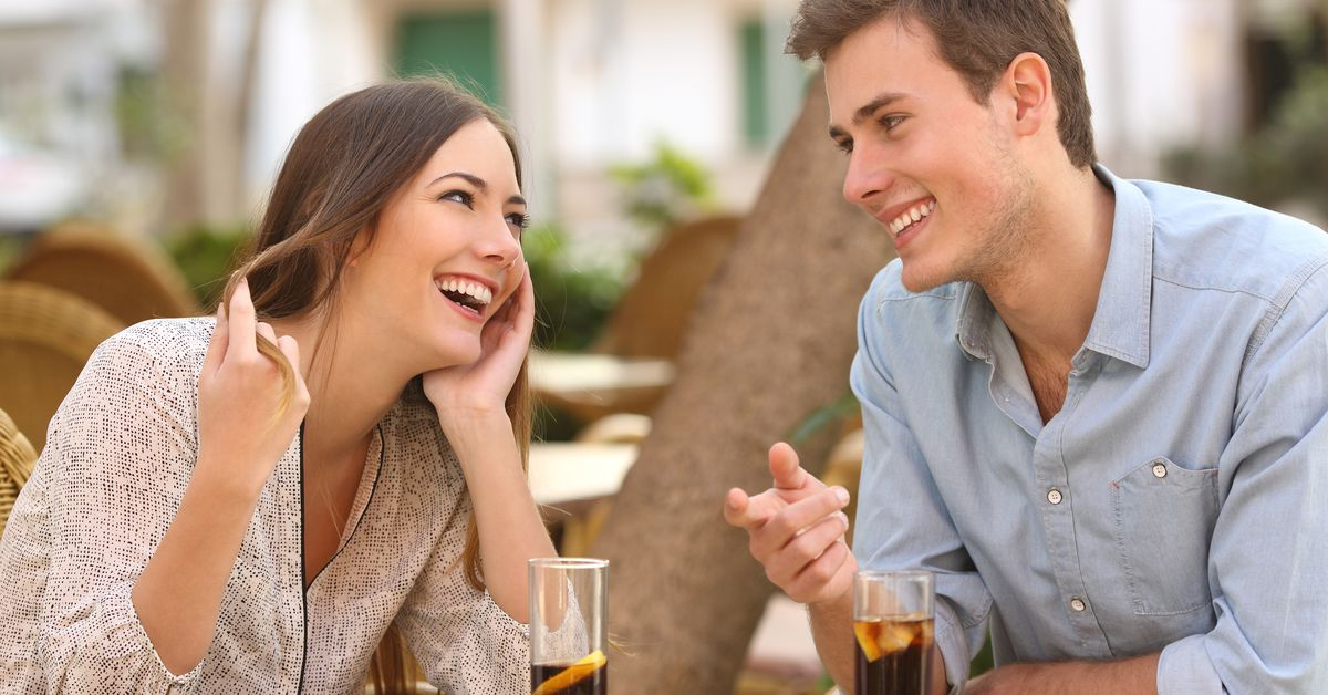 Dating tips to get past small talk and onto the good stuff