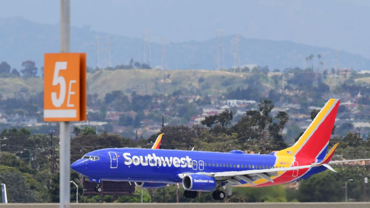 Coronavirus: Southwest Airlines nixes some between-flight COVID-19 cleaning to boost turnaround time
