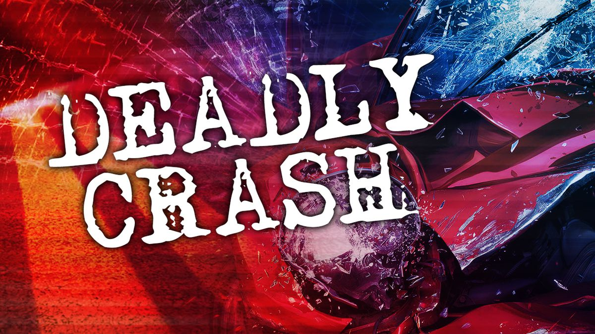 4-year-old killed in Pawnee County crash