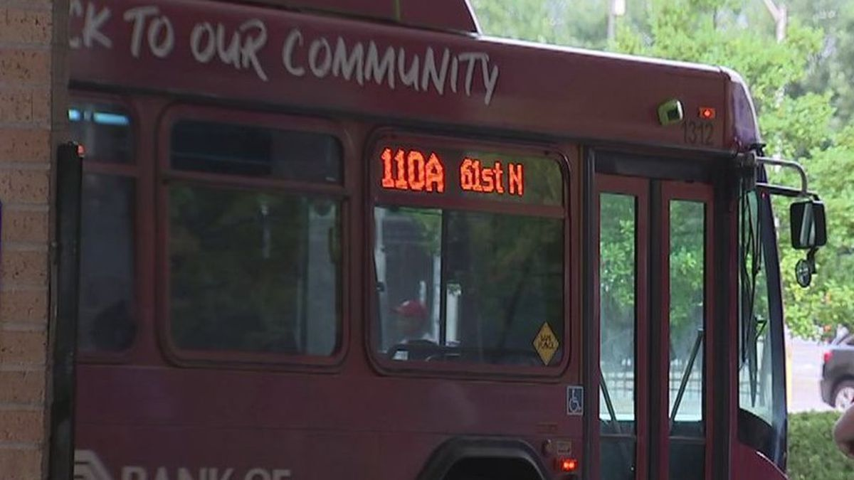 Tulsa Transit looking for feedback on new Turley route