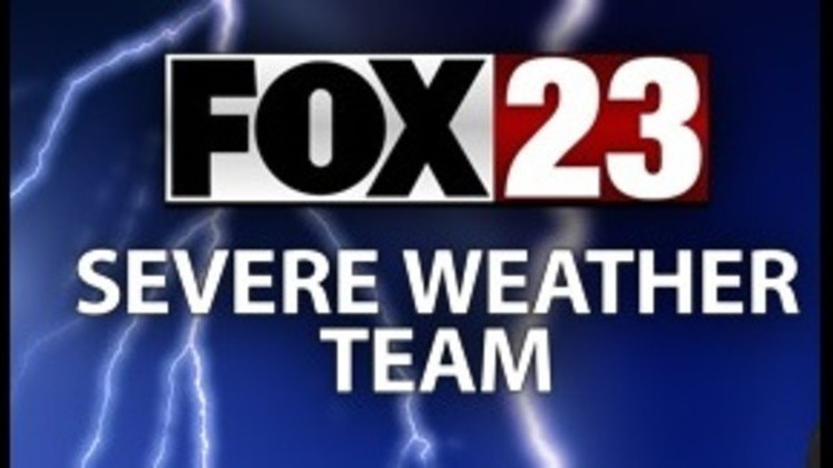 Get more from your FOX23 Weather App