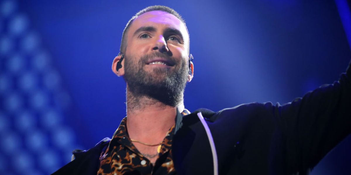 Adam Levine exits 'The Voice' after 16 seasons