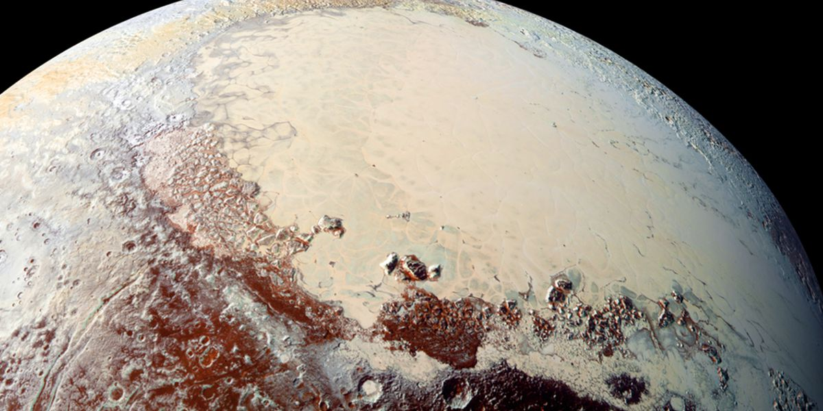 Florida scientist makes case for upgrading Pluto to planet status again