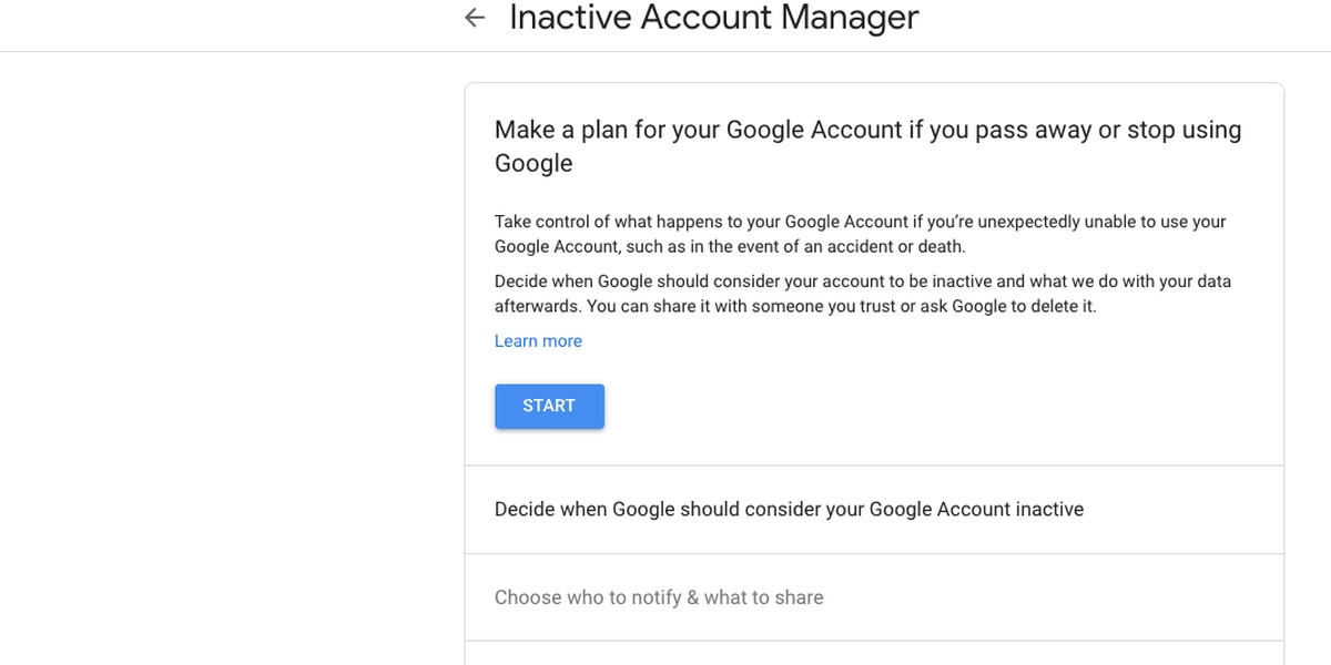How to Make Your Online Accounts Accessible When You Die