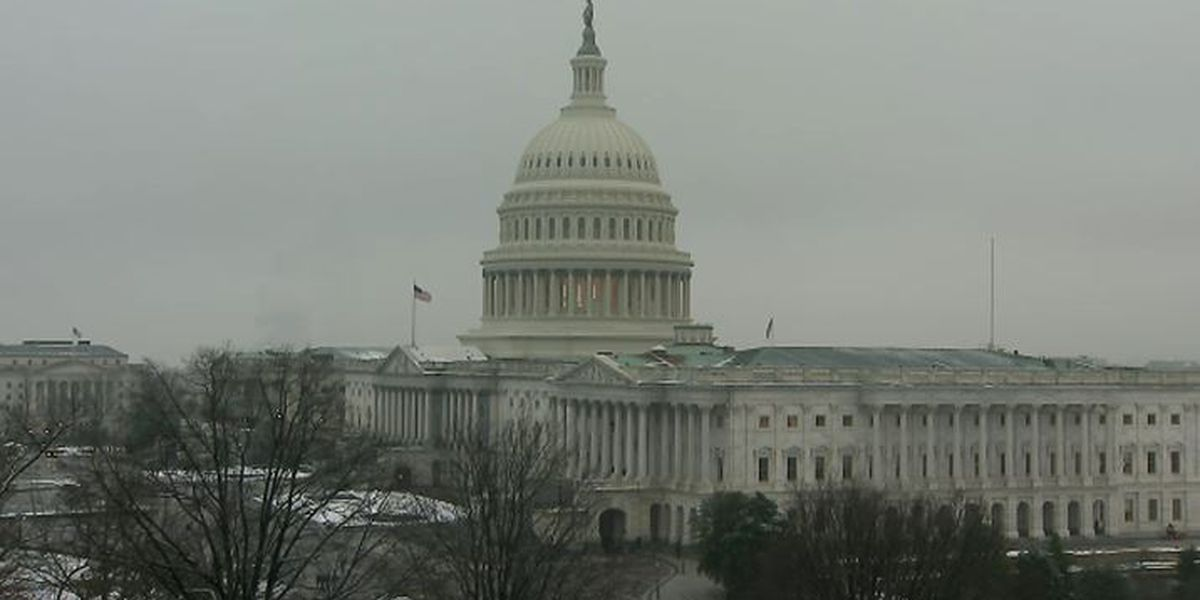 Shutdown stalemate continues as lawmakers bemoan 'wasted week'