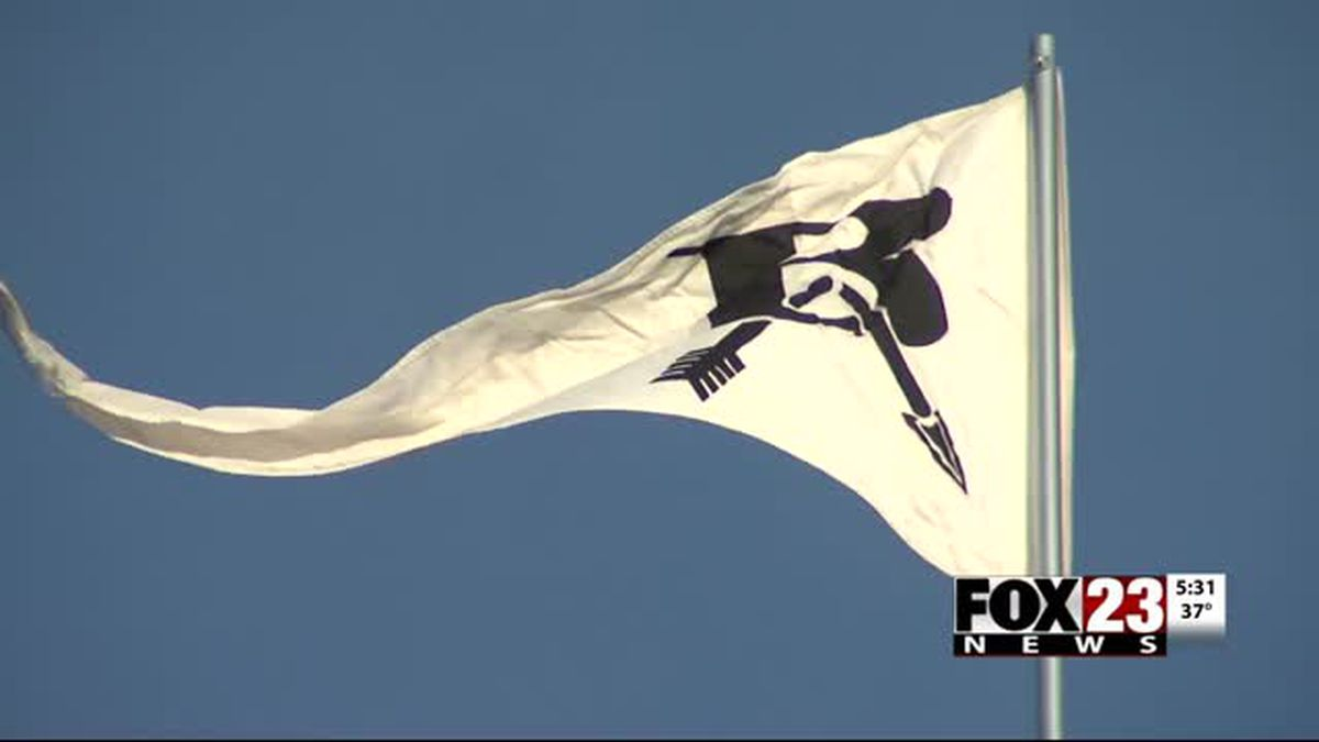 Broken Arrow homecoming parade canceled due to weather concerns