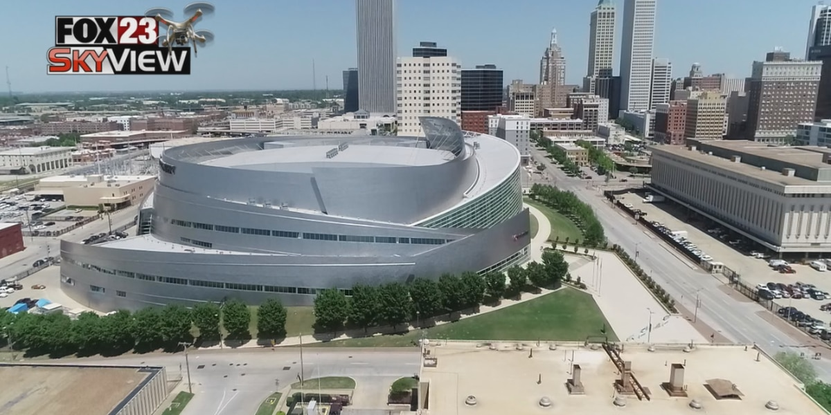 BOK Center in Tulsa: What you need to know