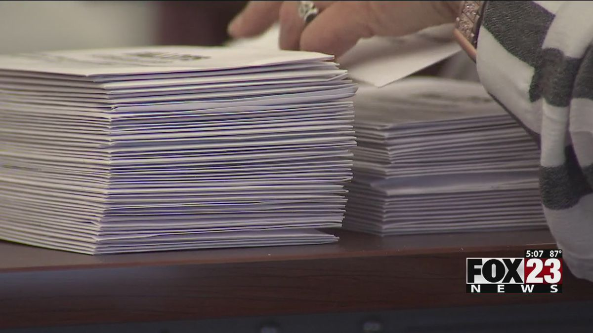 FOX23 Investigates: Concerns about 'double voting' in upcoming election