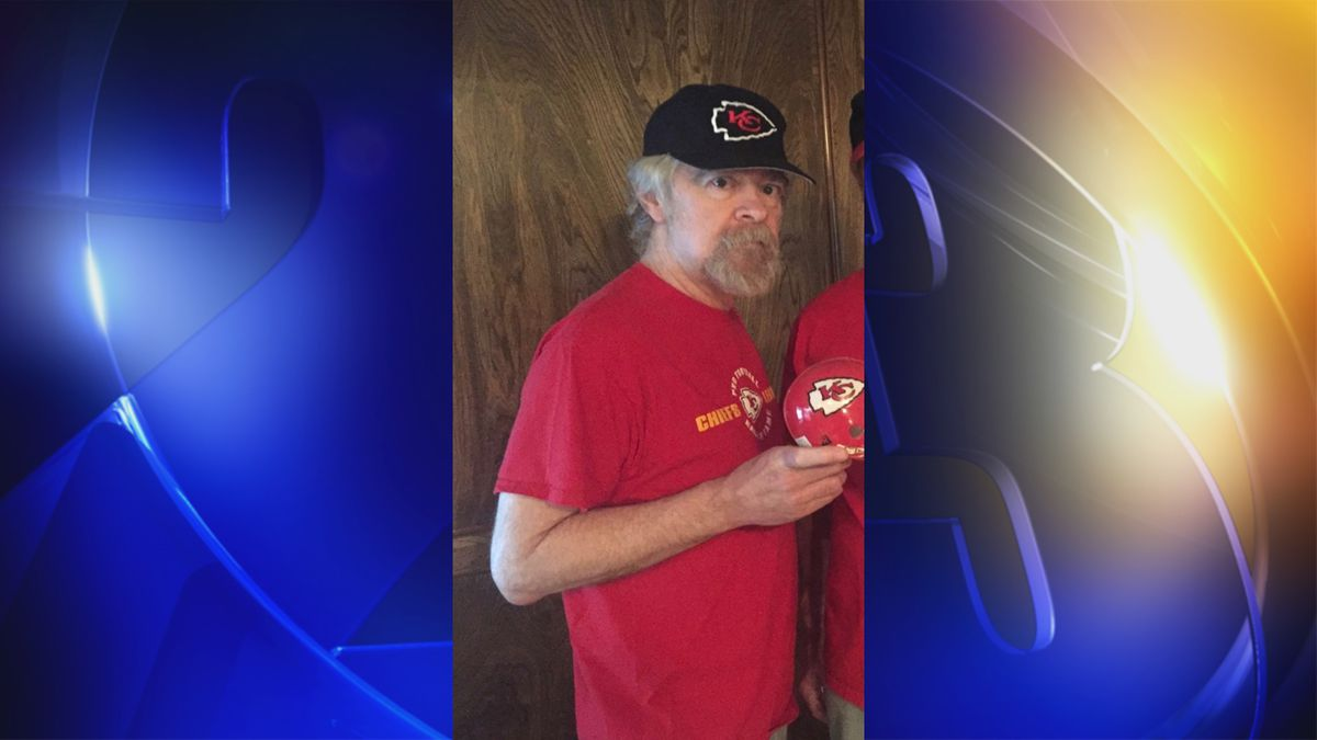 Silver Alert issued for man with medical condition