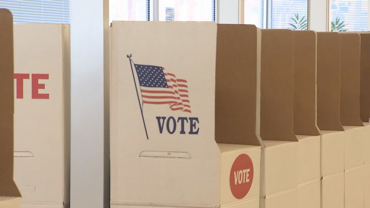Tulsa County sees uptick in new voter registrations ahead of presidential election