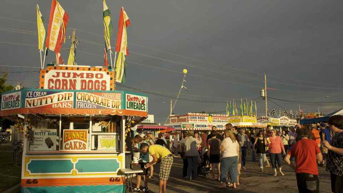 Rooster Days canceled in 2020 due to COVID-19 concerns