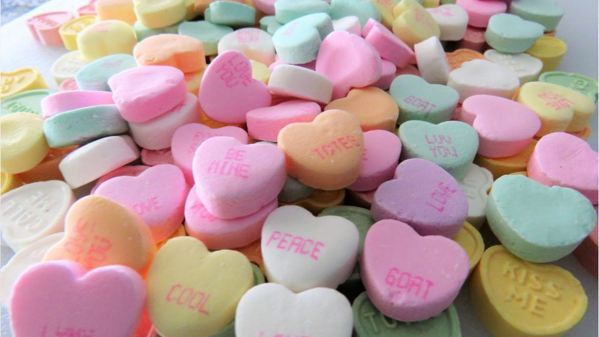 Sapulpa police offers 'special' for ex-Valentines with warrants