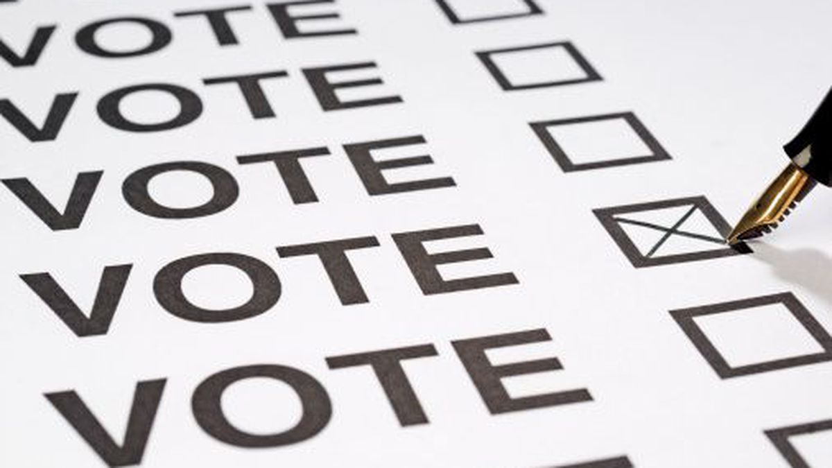 VOTE: Deadlines to know for the Aug. 25 election in Oklahoma