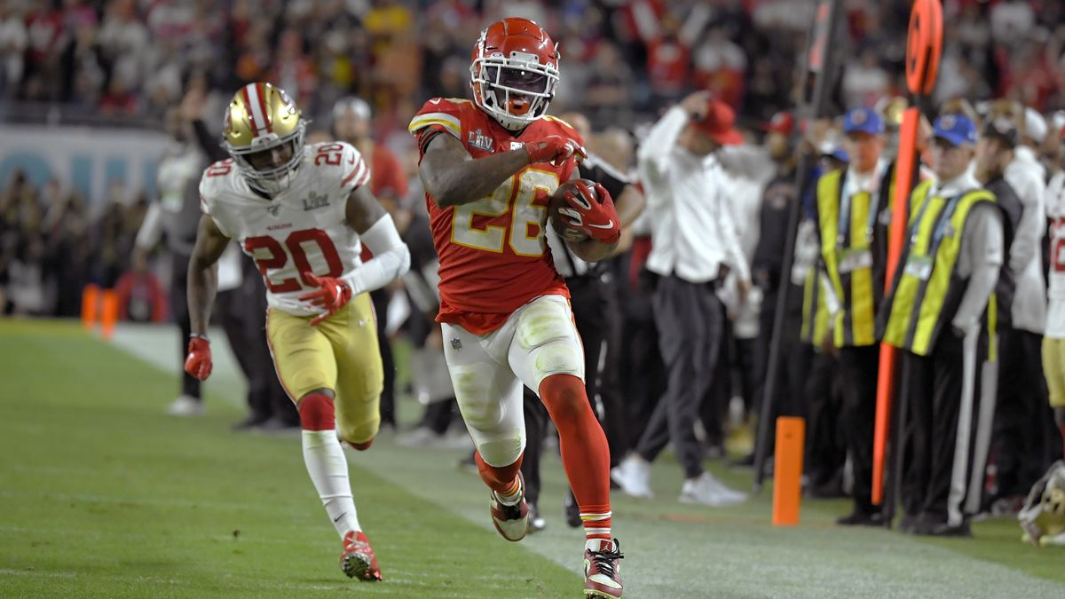 Chiefs RB, former Sooner Williams sitting out NFL season due to COVID-19 concerns