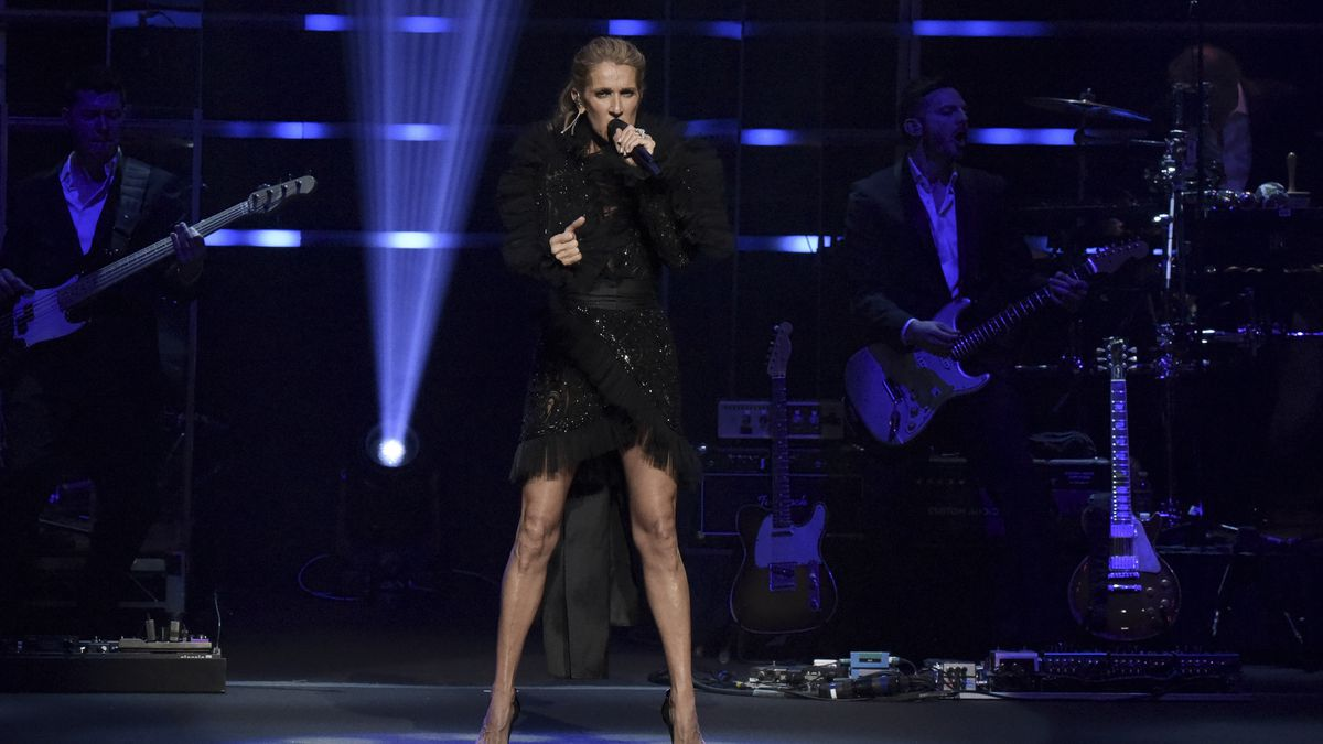 Celine Dion bringing new tour to Tulsa's BOK Center