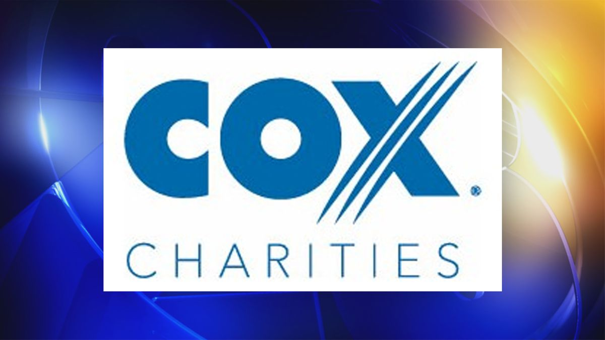 Final days to apply for 2017 Cox Charities grants