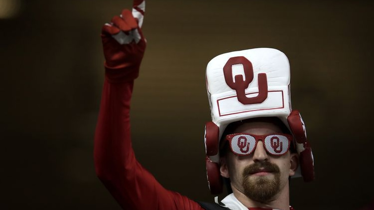 New OU football game day procedures: Less than 23,000 fans, 100% cashless experience