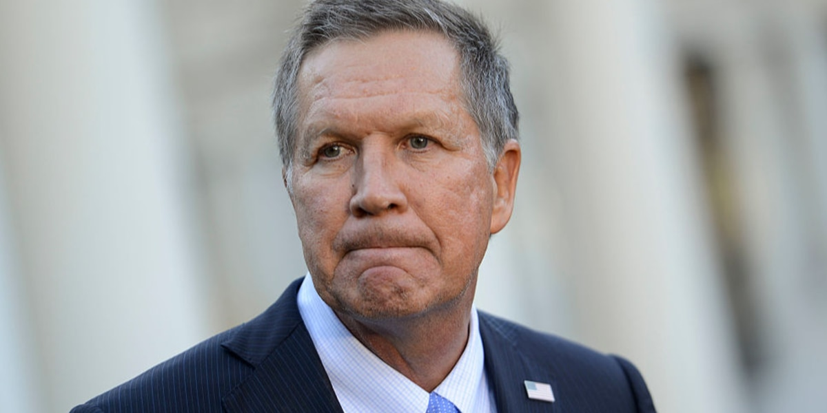 'Come to Ohio,' Gov. John Kasich invited 'Dreamers' during interview