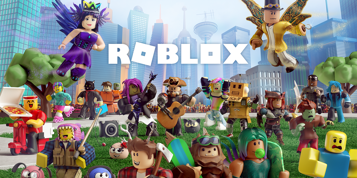 Online kids game 'Roblox' shows female character being 'violently gang raped,' mom warns