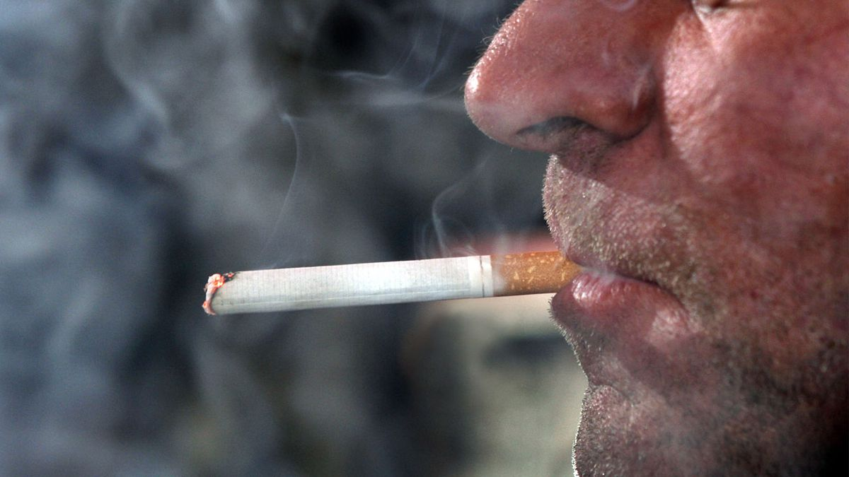 Oklahoma bill to prevent smoking with kids in the car one step closer to law