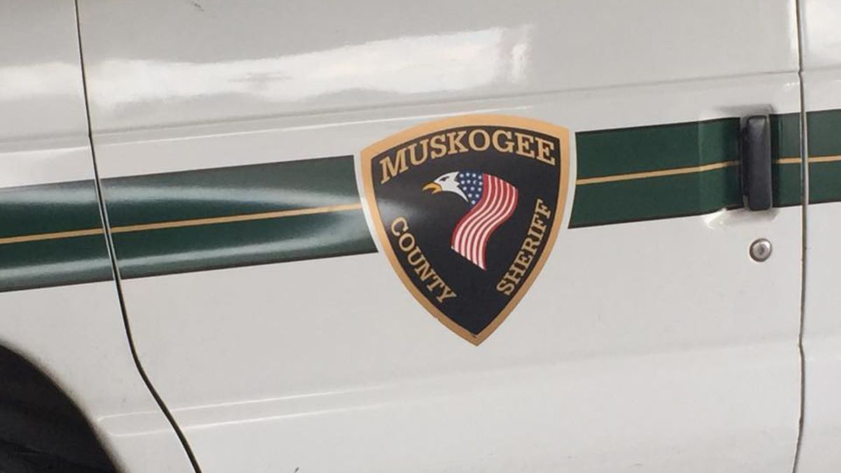 Republican candidates go head to head for Muskogee County Sheriff Republican election