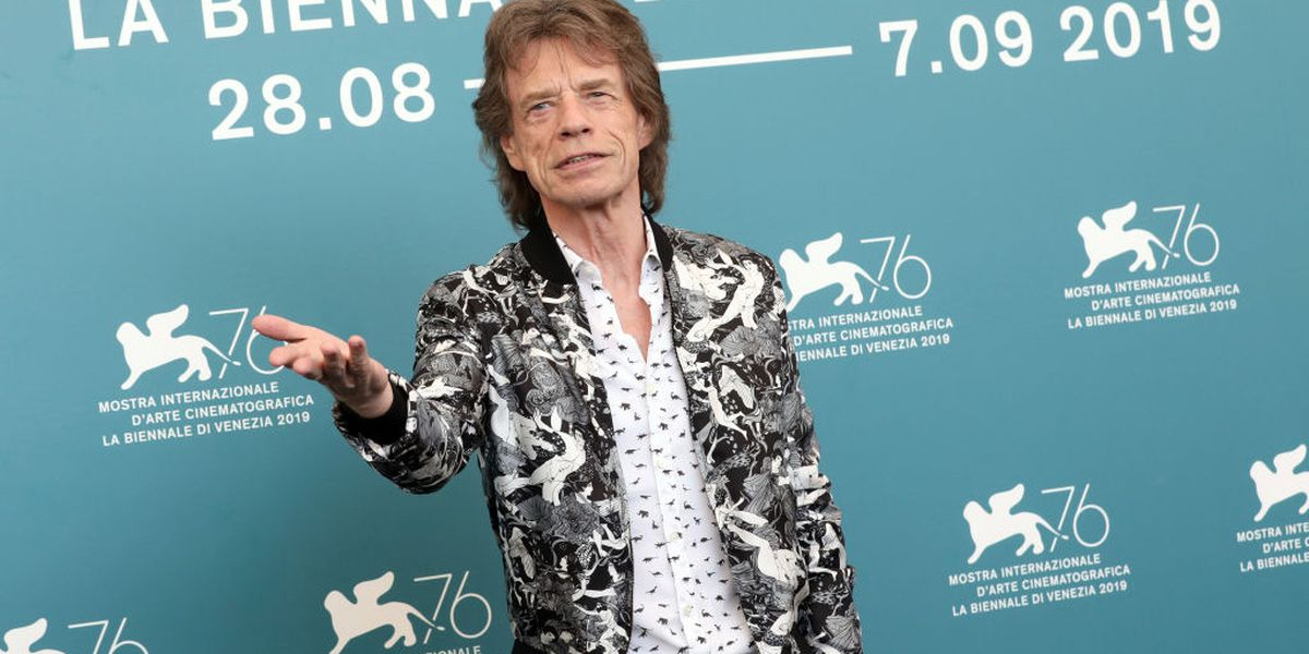 Rolling Stones' Mick Jagger calls out Trump over gutting of environmental protections