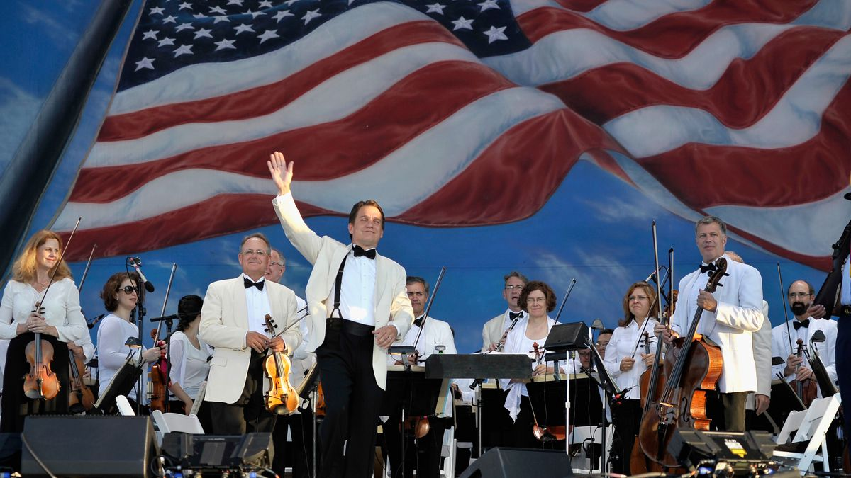 Boston Pops Christmas Schedule 2020 Boston Pops announce plans for Fourth of July 2020