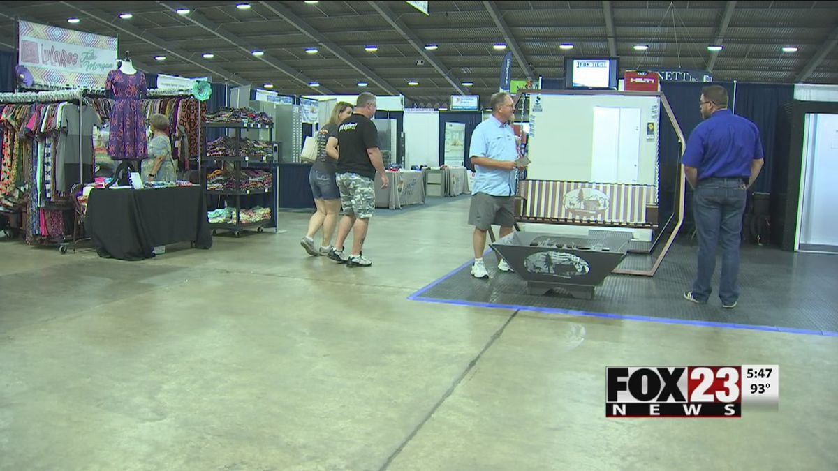 2019 Home & Garden Expo of Oklahoma comes to Expo Square