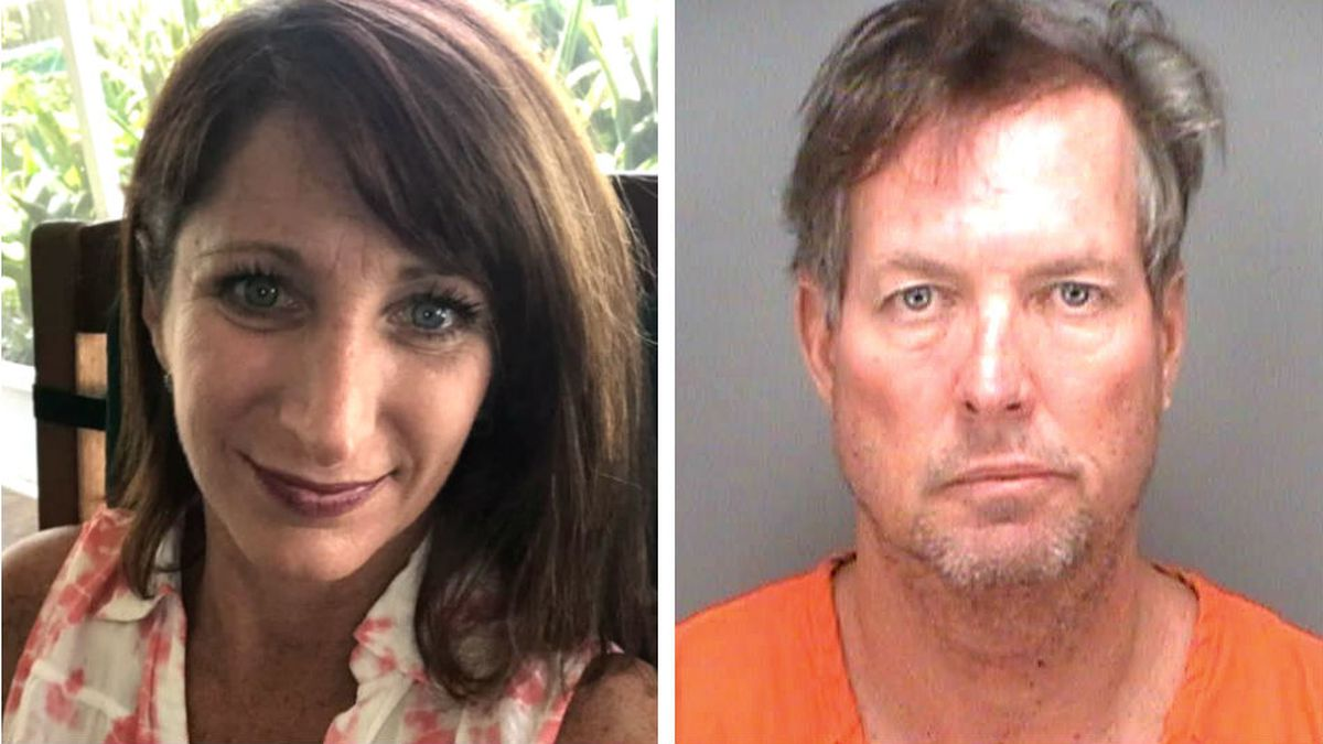Police: Florida man released on bail after stabbing girlfriend killed her days later