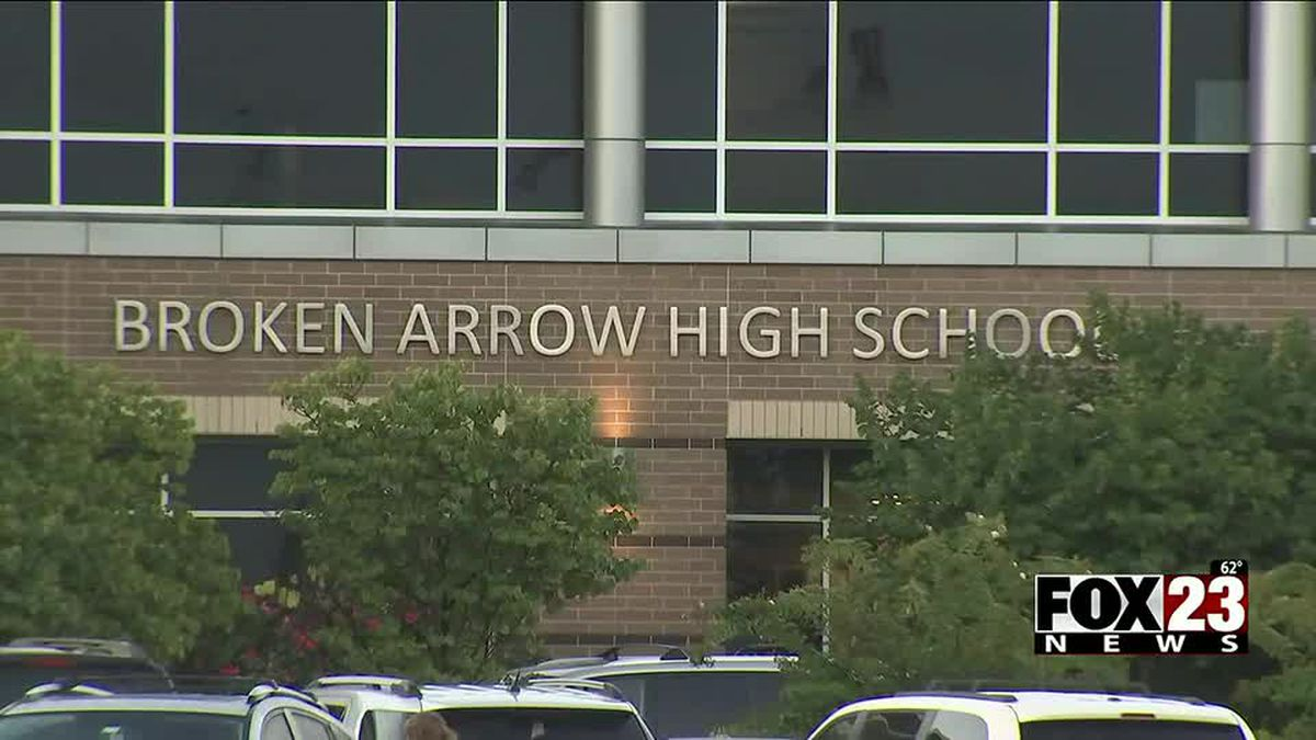 Broken Arrow Schools decide to keep some students at home following Thanksgiving break