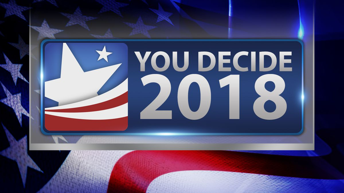 2018 marks highest Oklahoma midterm election turnout in over 30 years