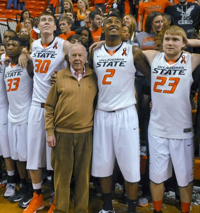 Details announced for funeral, celebration of life for T. Boone Pickens