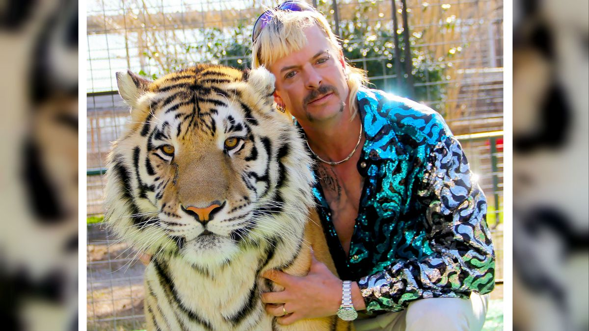 'Tiger King': New episode coming to Netflix, zoo owner Jeff Lowe says