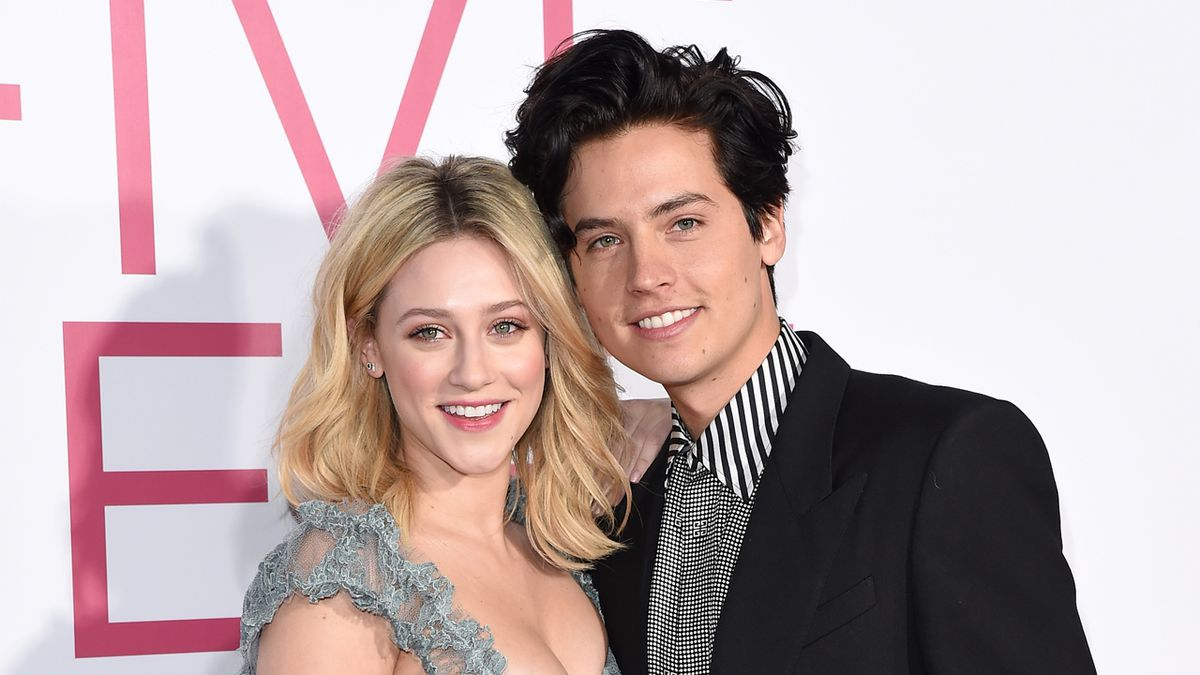 'Riverdale' stars Cole Sprouse, Lili Reinhart have broken up, reports say