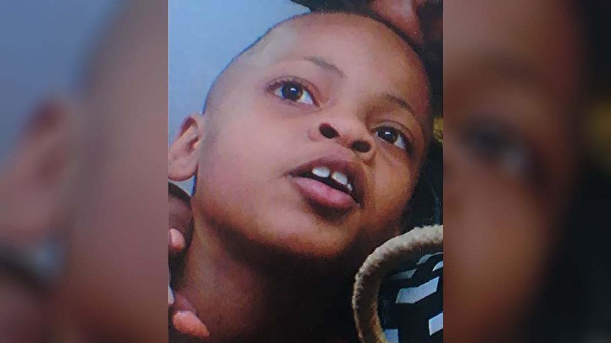 Missing 8-year-old boy with autism found dead in swimming pool, police say