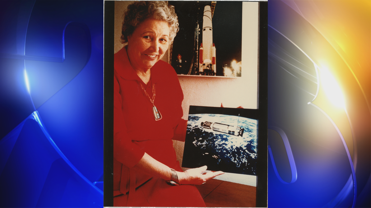 Google celebrates Oklahoma woman known as first American Indian female engineer