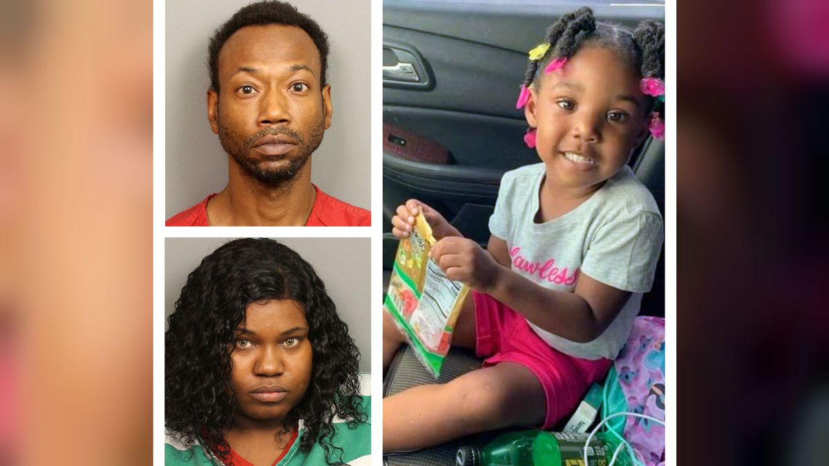 2 indicted on federal kidnapping charges in abduction, killing of Kamille 'Cupcake' McKinney