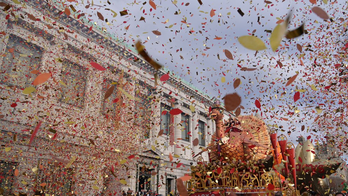 Christmas Day Parade 2020 New York Macy's Thanksgiving Day Parade 2020: 'Everything is going to be
