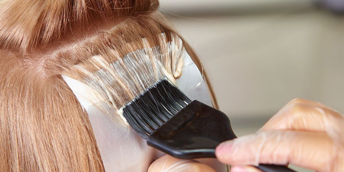 Hair dyes, straighteners linked to increased risk of breast cancer, study says